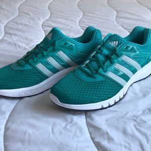 New Adidas Supercloud Running Sneakers 10 NWT